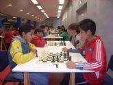 El programa de Deporte Escolar ha contado este curso con la participación de 1.348 escolares