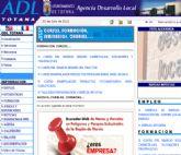 La página web de la Oficina de Desarrollo Local recibe más de 2000 visitas mensuales