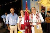 Alguazas se hace presente en Portugal con la Peña 'El Molinico'