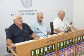El Cartagena-Dolorense y una selección de la Región de Murcia disputarán el XVII Trofeo Carabela de Plata Juvenil
