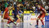 La 'Roca' José Ruiz afronta su 2ª temporada con más fuerza: 'Mi rendimiento será mayor'