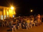 Reunión informativa sobre multas en el Campo de Totana