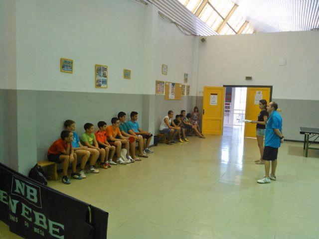 Nuevas actividades para los jóvenes durante agosto y septiembre, Foto 3