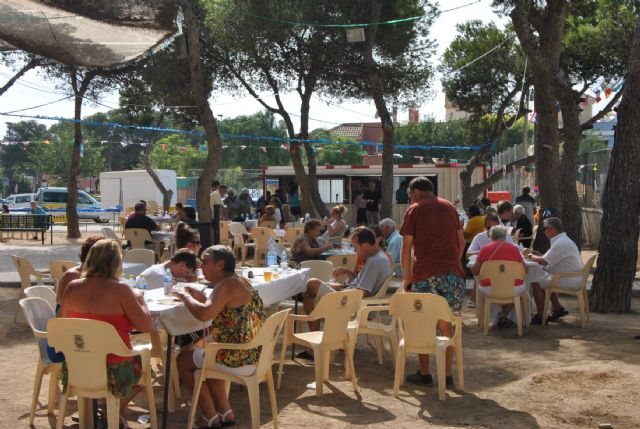 Roda comienza una intensa semana de fiestas en honor a la Virgen de los Remedios - 1, Foto 1