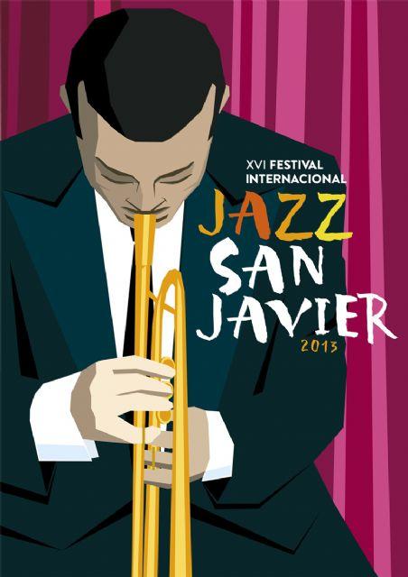 TVE emitirá diez conciertos de Jazz San Javier 2013 - 1, Foto 1
