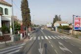 El Grupo Socialista critica que los problemas de seguridad vial en Torreagüera lleven seis años sin soluciones