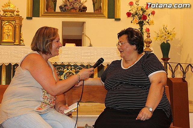 Las fiestas de San José se inician este viernes 30 de agosto con un programa repleto de activiades deportivas, infantiles y musicales - 5
