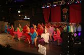 El folklore vuelve a brillar en las Fiestas Patronales de Las Torres de Cotillas