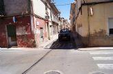 Desciende la accidentalidad en el casco urbano de Totana en el último año al pasar de 104 a 70 accidentes de tráfico