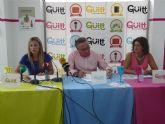 Molina de Segura celebra sus Fiestas Patronales 2013 del 31 de agosto al 16 de septiembre