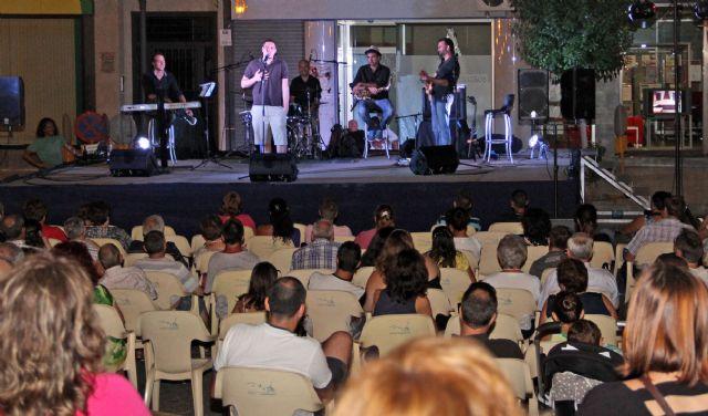 Noche de Monólogos en Puerto Lumbreras con Nogalte Cultural - 1, Foto 1