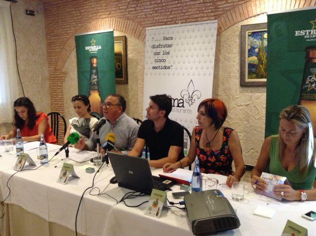 Un total de 60 locales participan en la VI Ruta D´Tapeo y Cóctel por Molina. Especial Fiestas 2013, que se celebra del 31 de agosto al 22 de septiembre - 2, Foto 2