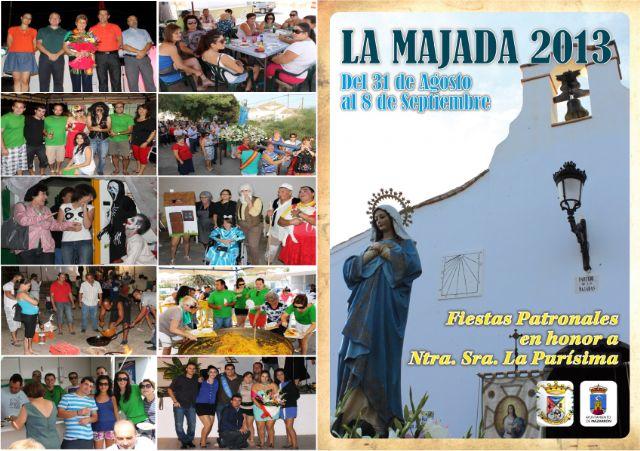 La Majada programa unos originales festejos en honor a la Purísima, Foto 3