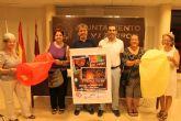 Este sábado 31 se lanzarán farolillos al cielo a beneficio de Cáritas de Puerto de Mazarrón