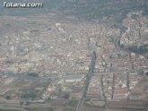 Totana tiene 30.549 habitantes de forma oficial, según el INE