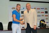 Miguelín, apuesta de futuro de ElPozo Murcia FS, se compromete con el Club hasta Junio 2018