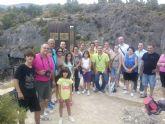 Éxito de participantes en las visitas guiadas a la cueva de la Serreta
