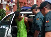 La Guardia Civil detiene a dos personas que atracaban a clientes a su salida del casino