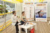 Los Veranos de El Batel se consolidan dentro de la oferta cultural de Cartagena