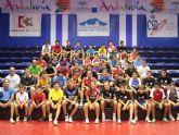Continúan las actividades en la nueva temporada del Club Totana Tenis de Mesa