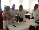 La Feria de Murcia se acerca a los turistas y residentes extranjeros