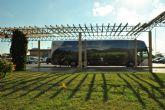 El autobús de Iberdrola informa sobre energías renovables y medio ambiente en Lo Pagán