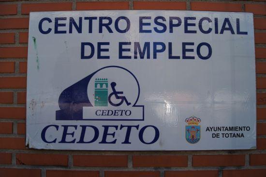 Denuncian que la plantilla de CEDETO acumulan 3 meses sin cobrar sus nóminas, Foto 1