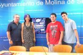 La séptima edición del Campeonato Nacional de Break Dance de Molina de Segura se celebra el sábado 7 de septiembre