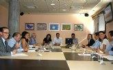 Obras P�blicas pide a los municipios que presenten sus propuestas sobre la reforma de la Ley del suelo regional