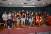 Concierto Presentación Joven Orquesta de Cieza (JOCI)