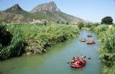 La Hermandad de Jesús en el Calvario organiza la actividad de descenso del río Segura el día 15 de septiembre