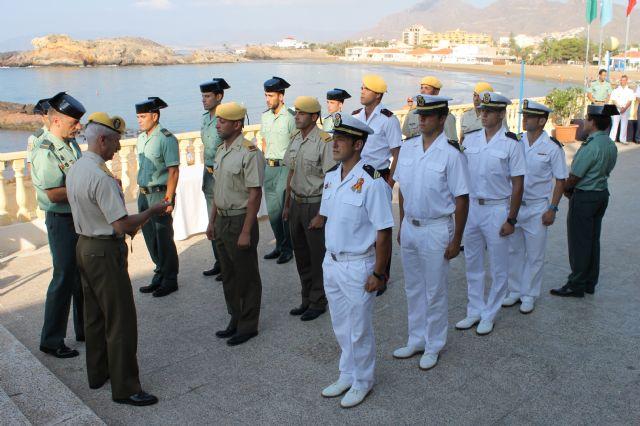La UME se impone en el XIV campeonato militar de salvamento y socorrismo, Foto 1
