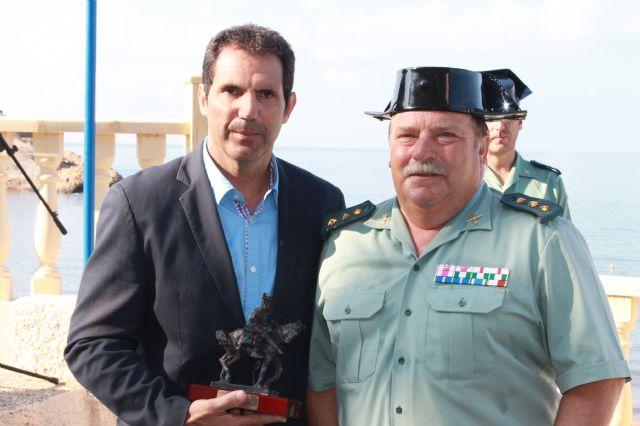 La UME se impone en el XIV campeonato militar de salvamento y socorrismo, Foto 2