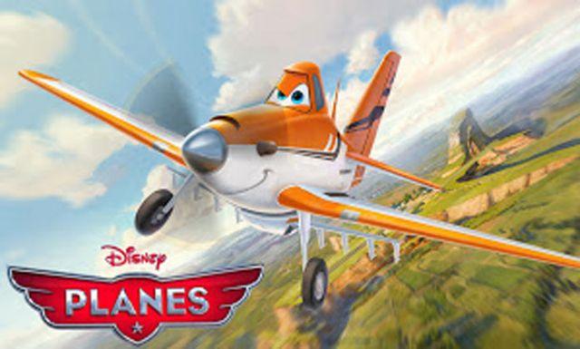 Aviones, Guerra mundial y Cazadores de sombras en el Cine de Verano, Foto 1