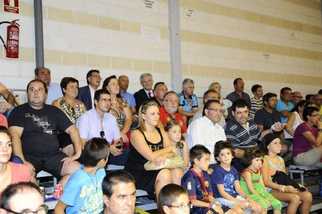 Segundo encuentro preparatorio de España FSF para el mundial y presentación del Rodlán FSF de primera división - 3, Foto 3