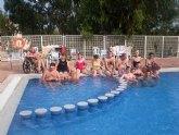 Campamento de verano de PADISITO 2013