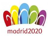 El ayuntamiento de Totana muestra su apoyo institucional a la candidatura olímpica de Madrid´2020
