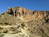 La Comunidad colabora en el desarrollo de un proyecto para consolidar las laderas en el monte de La Solana de Ulea