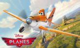 Aviones, Guerra mundial y Cazadores de sombras en el Cine de Verano