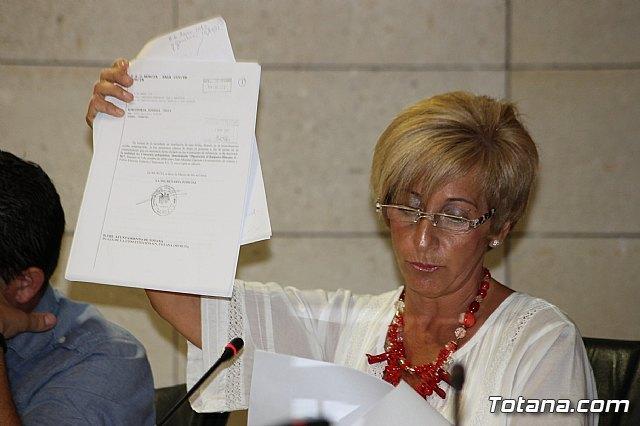 Muñiz: El PSOE ya hab�a advertido a la Alcaldesa de la posible responsabilidad patrimonial por el convenio de El Raiguero, Foto 1