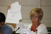 Muñiz: El PSOE ya hab�a advertido a la Alcaldesa de la posible responsabilidad patrimonial por el convenio de El Raiguero