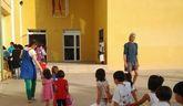 Un total de 3.430 alumnos de Educaci�n Infantil y Primaria comienzan con normalidad el curso escolar 2013/14