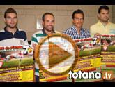 Se oferta el Campeonato Autonómico de Fútbol 7 Amateur, con sede en el Complejo Deportivo Guadalentín de el Paretón-Cantareros