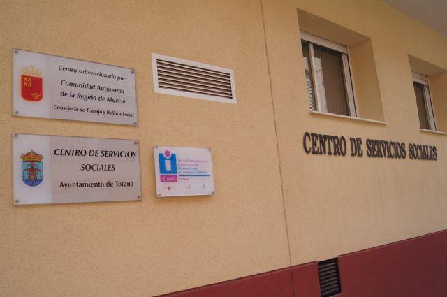 Se renueva el convenio de colaboración con la Consejería de Sanidad y Política Social, Foto 1