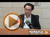 Rueda de prensa del gobierno municipal sobre la reciente imputación de la alcaldesa