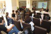 'Estrellas Michelín' y renombrados cocineros se dan cita en Mazarrón en el curso 'Aprendiendo y comiendo'
