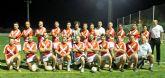 Puerto Lumbreras estrena equipo de rugby