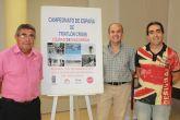 M�s de 300 atletas se dar�n cita este domingo en el Campeonato de España de Triatl�n Cross