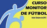 La concejalía de Deportes organiza un curso de monitor de futbol