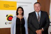 La Secretaría de Estado de Turismo continuará promocionando a La Unión y al Cante de las Minas a nivel internacional